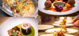 Kochen mit Respekt, Leidenschaft und einer besonderen Philosophie – Bio-Koch Simon Tress zu Gast im in Norddorf beim SHGF…