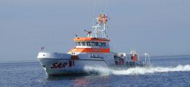Zwischenbilanz der Seenotretter: Seit Jahresbeginn mehr als 2.000 Einsätze und 340 Gerettete auf Nord- und Ostsee