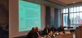 42. Mitgliederversammlung der Insel- und Halligkonferenz am 25./26.10.2018 in Husum