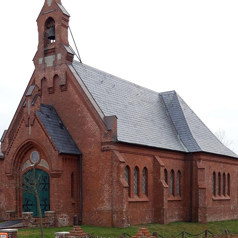 Kirchengrundsteuer
