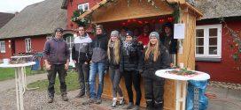 Kulinarische Märkte in der Vorweihnachtszeit auf Amrum …