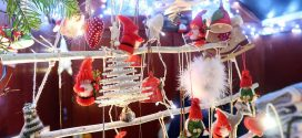 Weihnachtspferde, Weihnachtsflohmarkt und Seeblicker Budenzauber …
