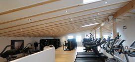 """Fitness-Studio """"Eilun Fit"""" in Norddorf eröffnet …"""