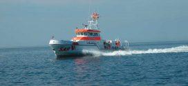 Seenotretter mehr als 2.150 Mal auf Nord- und Ostsee im Einsatz …