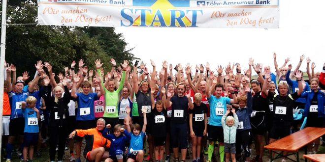 """Hoffis Veranstaltungstipps – 21.9.19 Insellauf """"Rund um Amrum"""""""